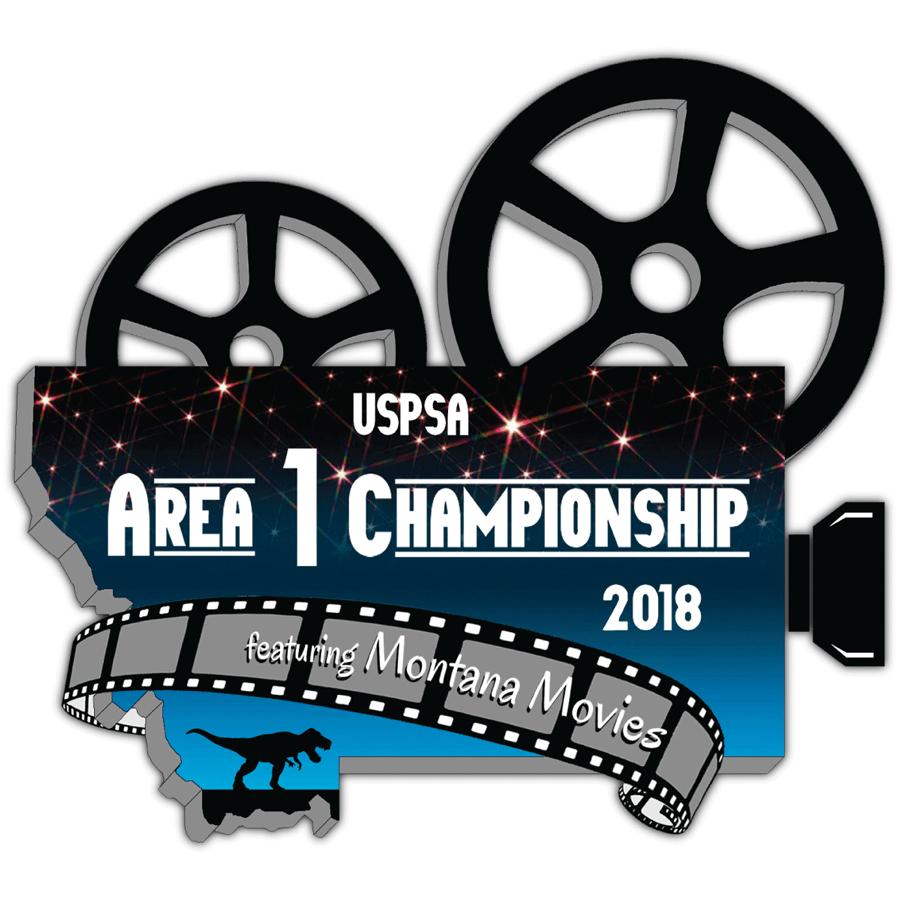 2018 Area 1 Championship