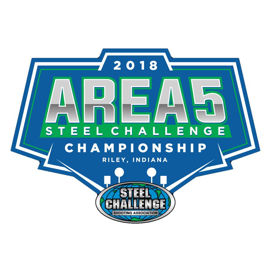 2018 Area 5 Steel Challenge Championship