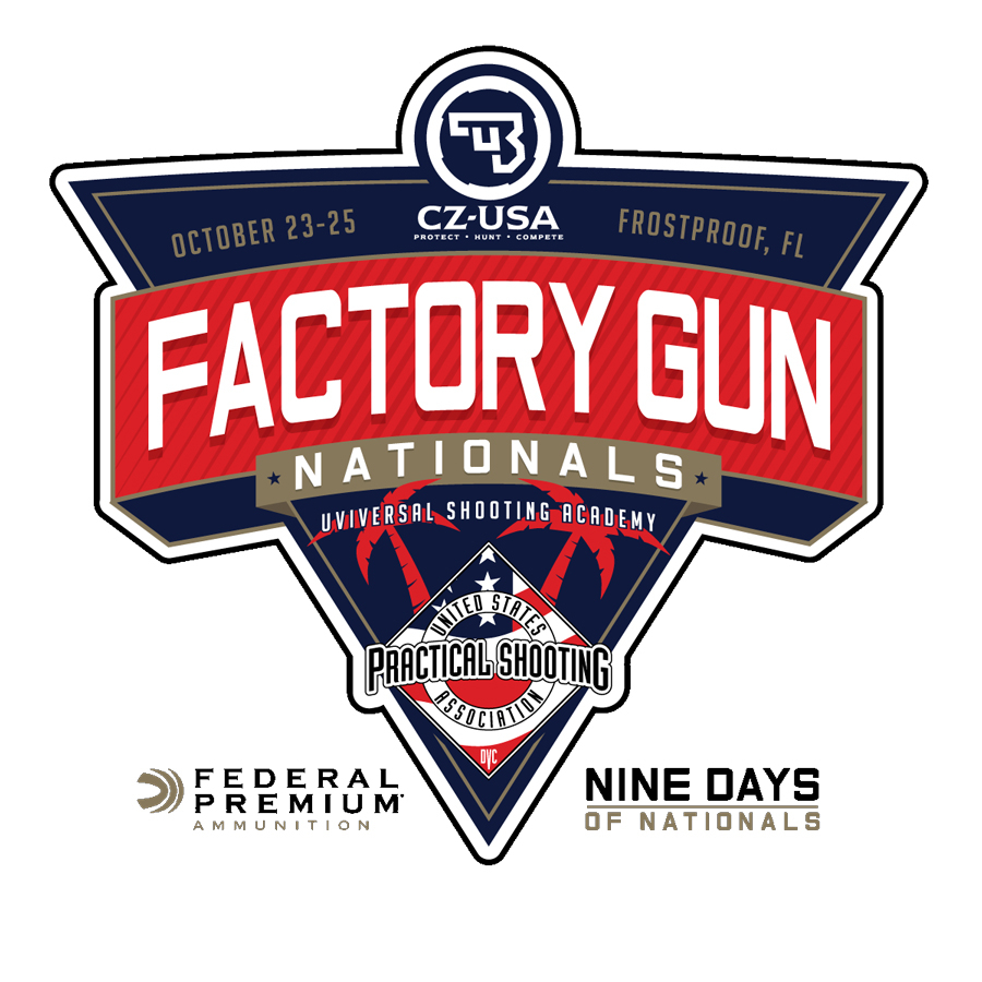 Factory Gun Nationals 2018