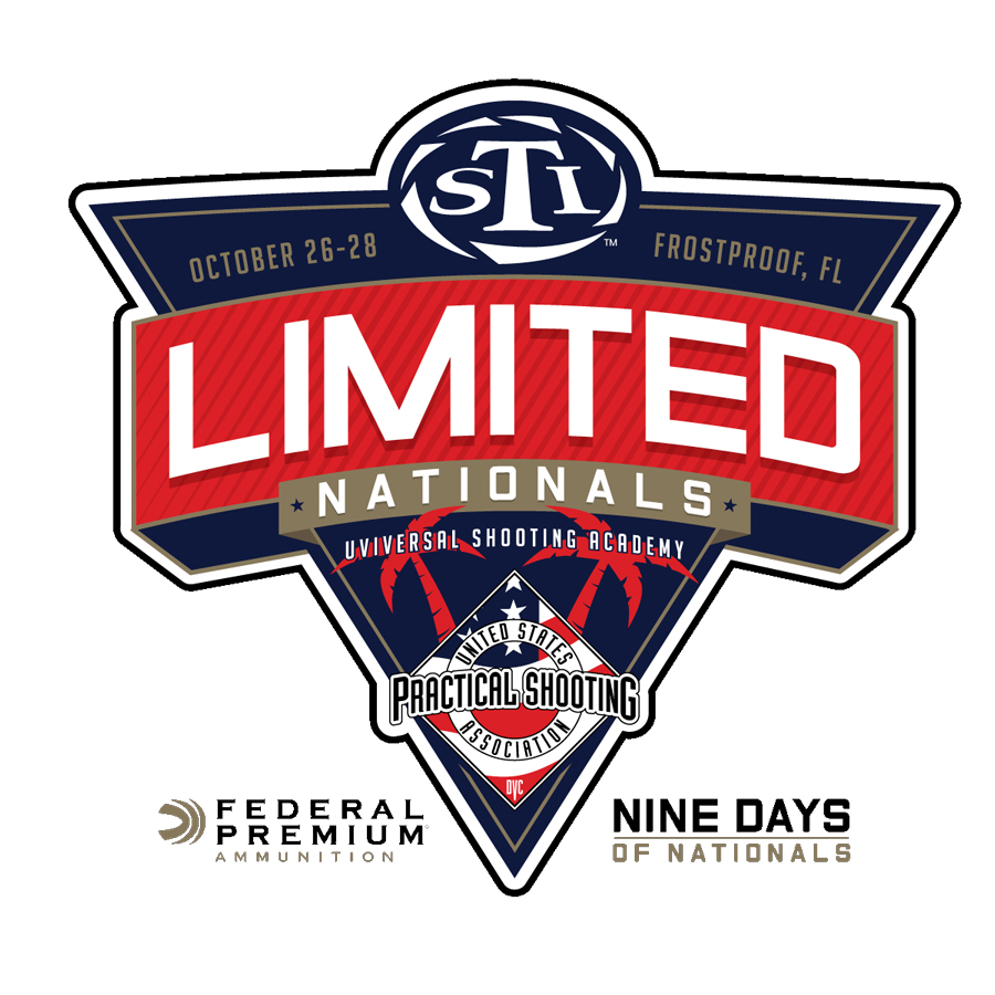 Limited Nationals 2018