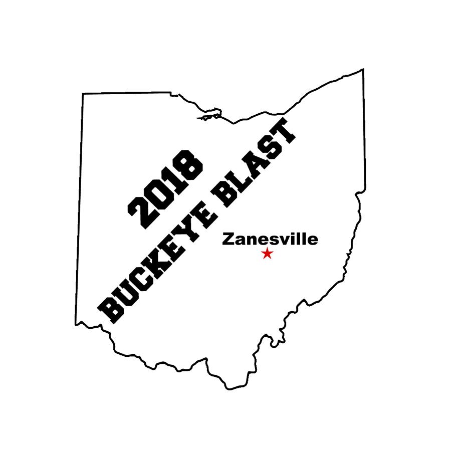 2018 Buckeye Blast