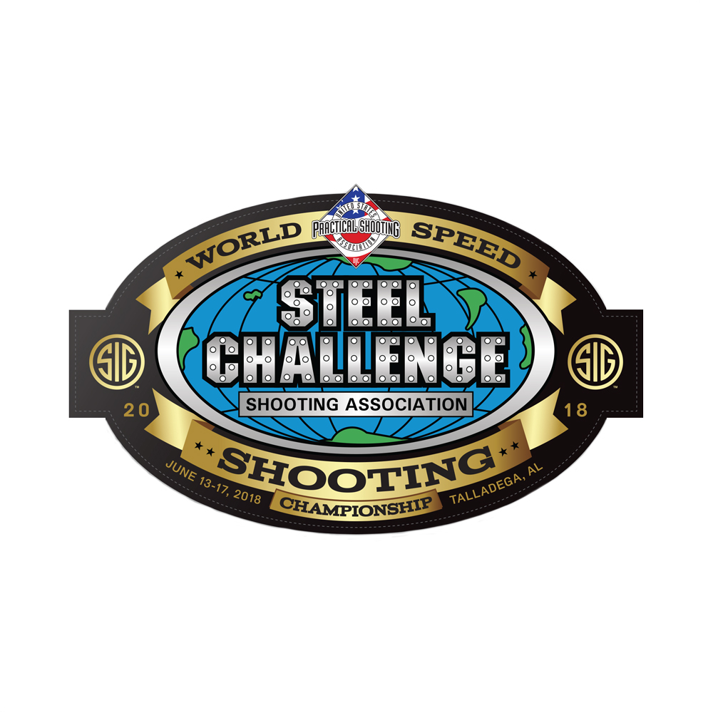 USPSA World Speed Steel Challenge 2018