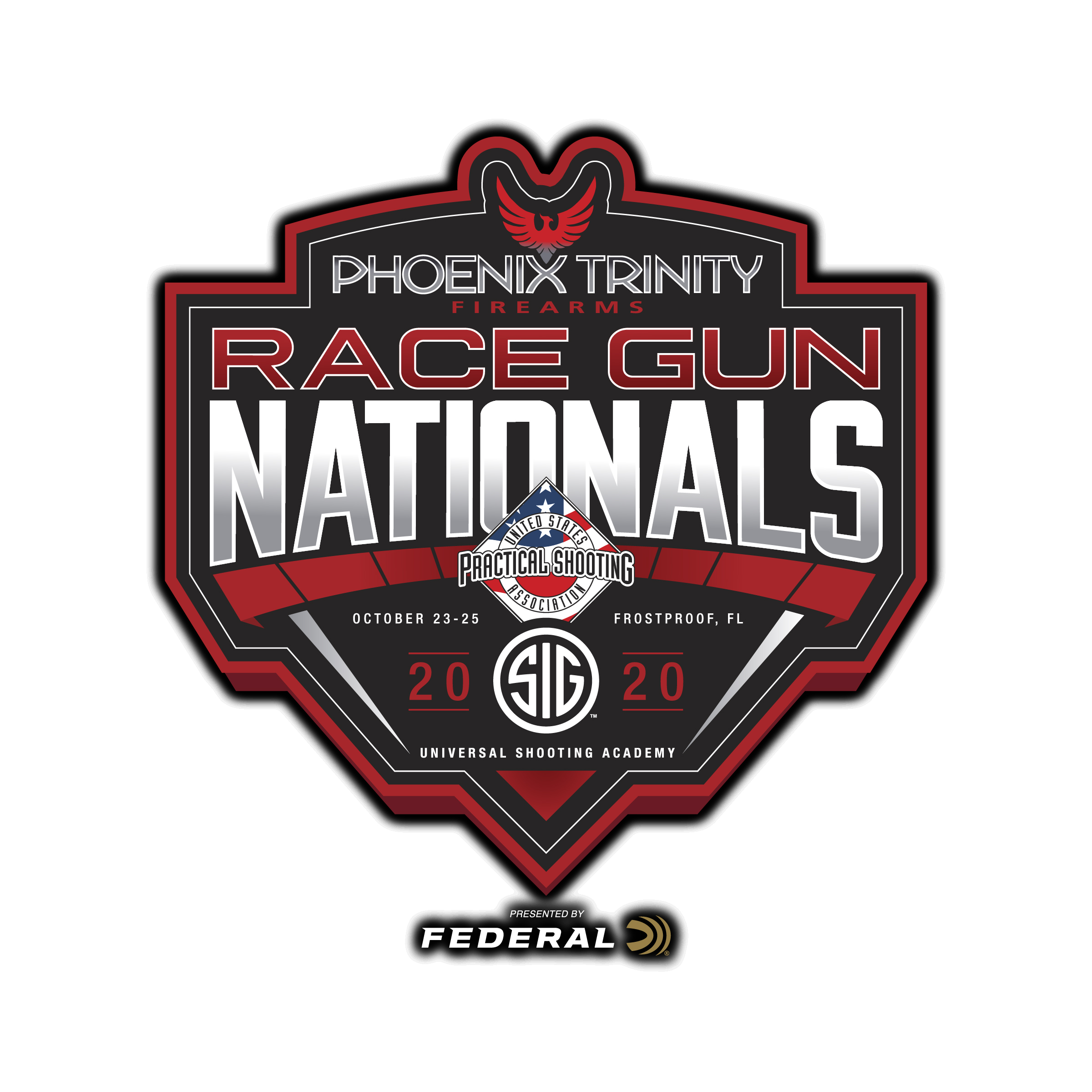 2020 USPSA Race Gun Nationals