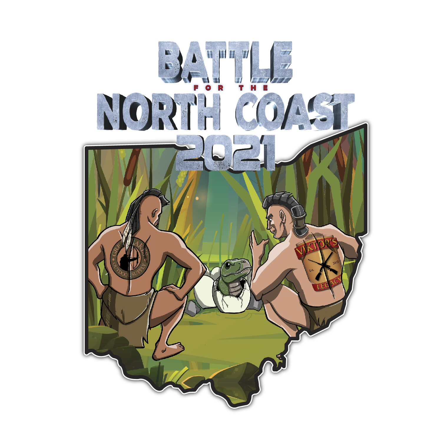 2021 Battle for the North Coast