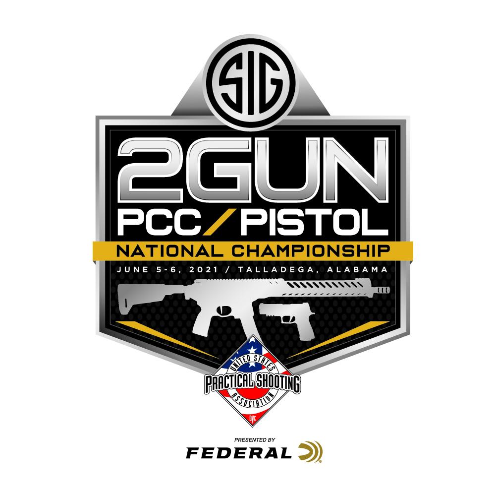 2021 2Gun National Championship