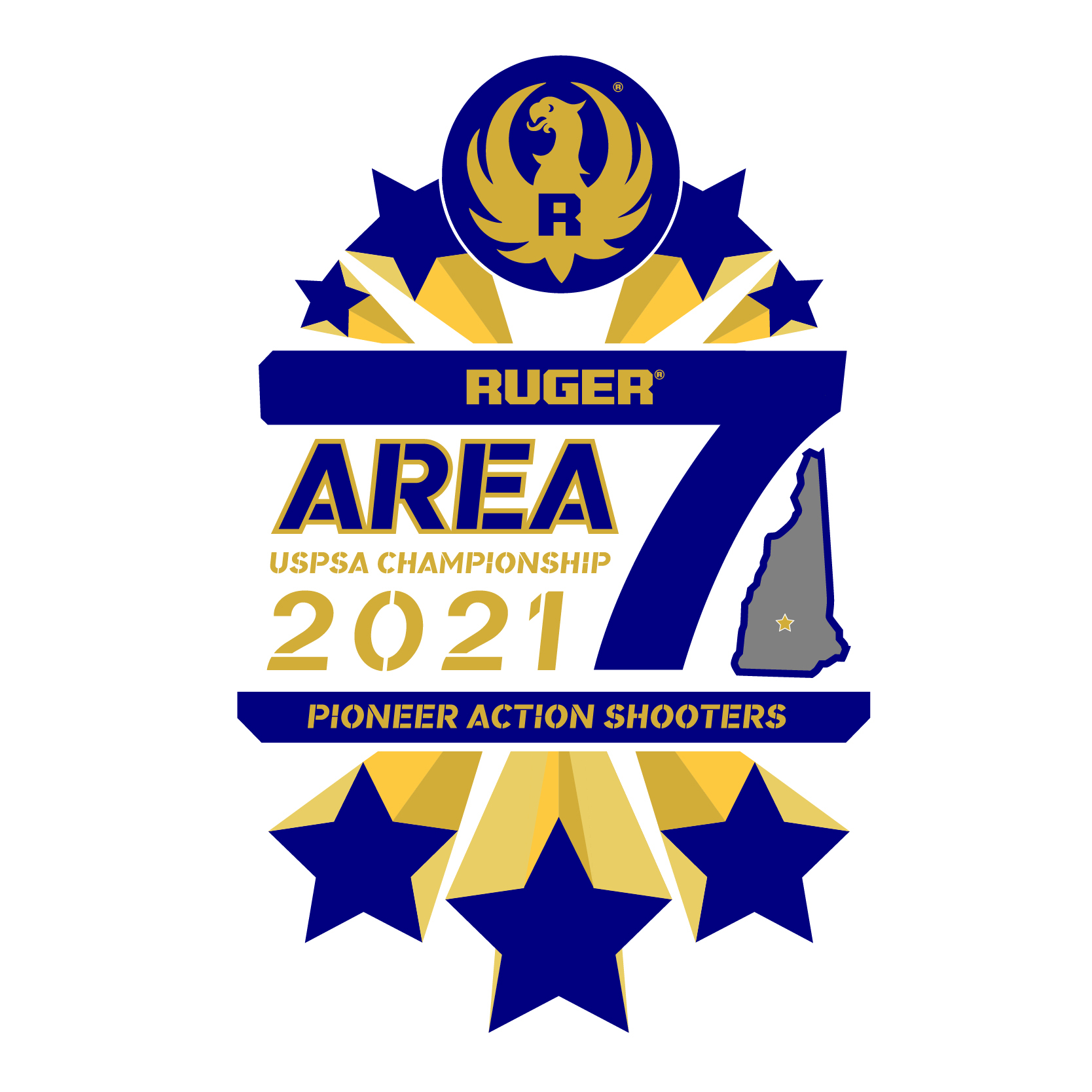 2021 Area 7 Championship
