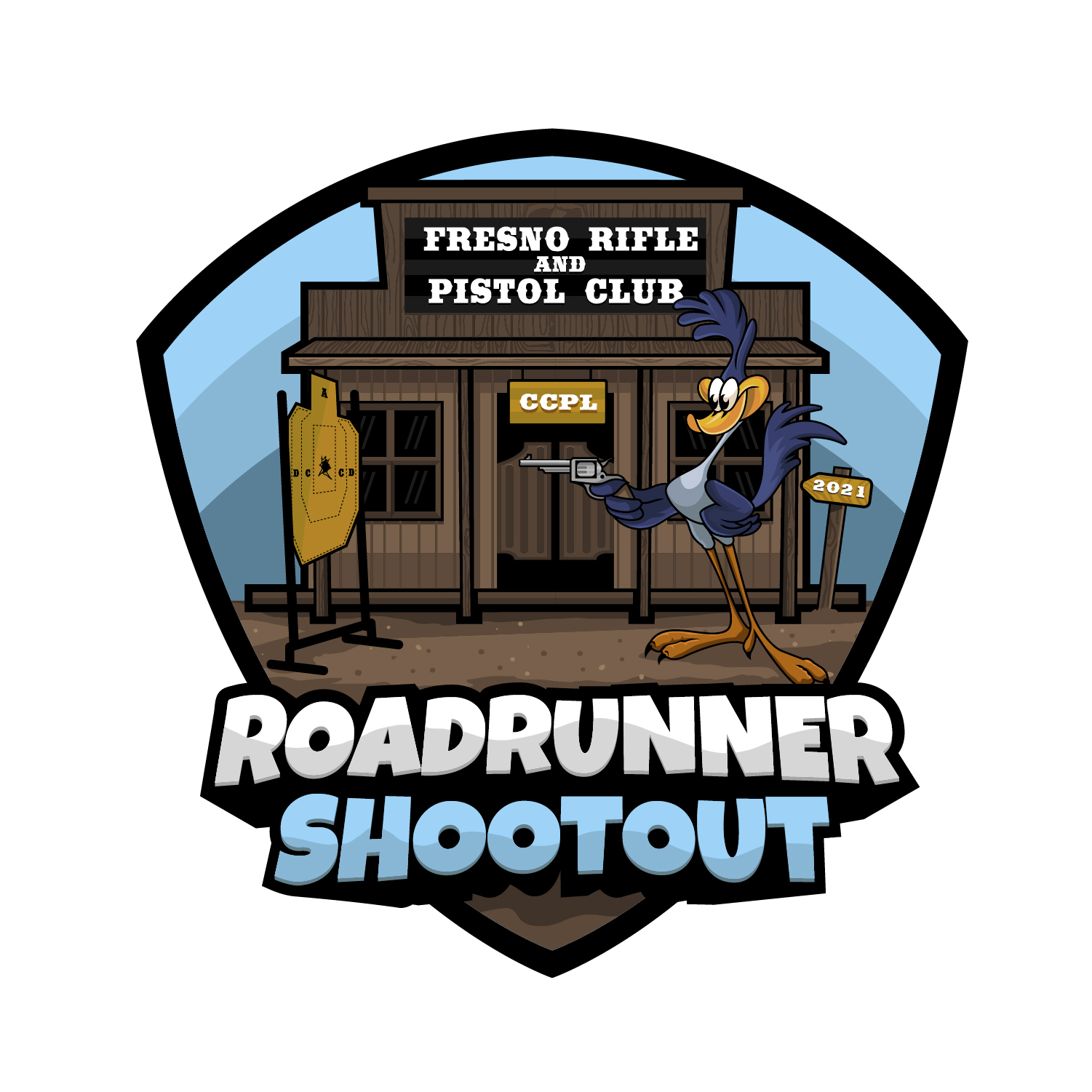 2021 Roadrunner Shootout