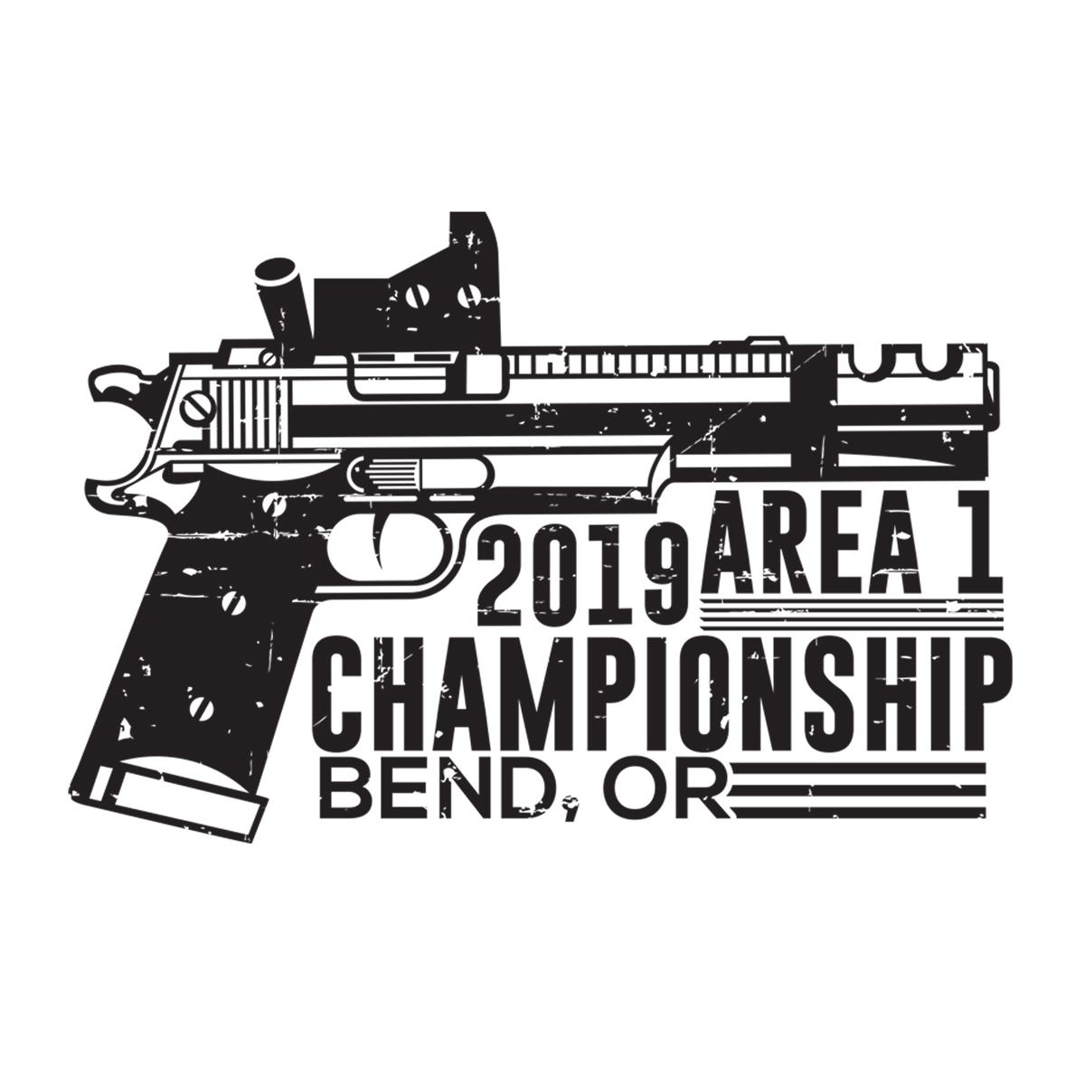 2019 Area 1 Championship