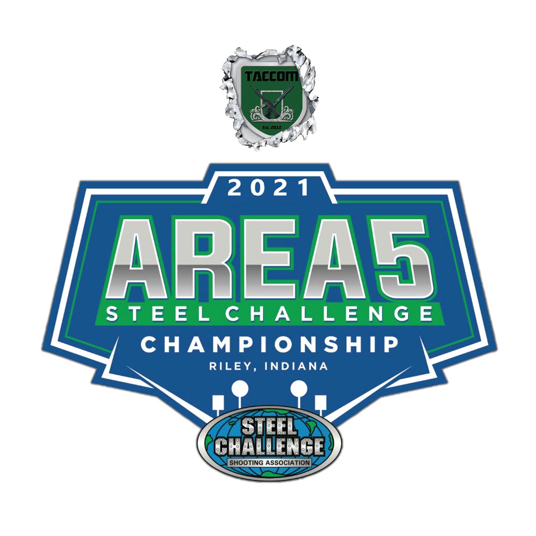 2021 Area 5 Steel Challenge Championship