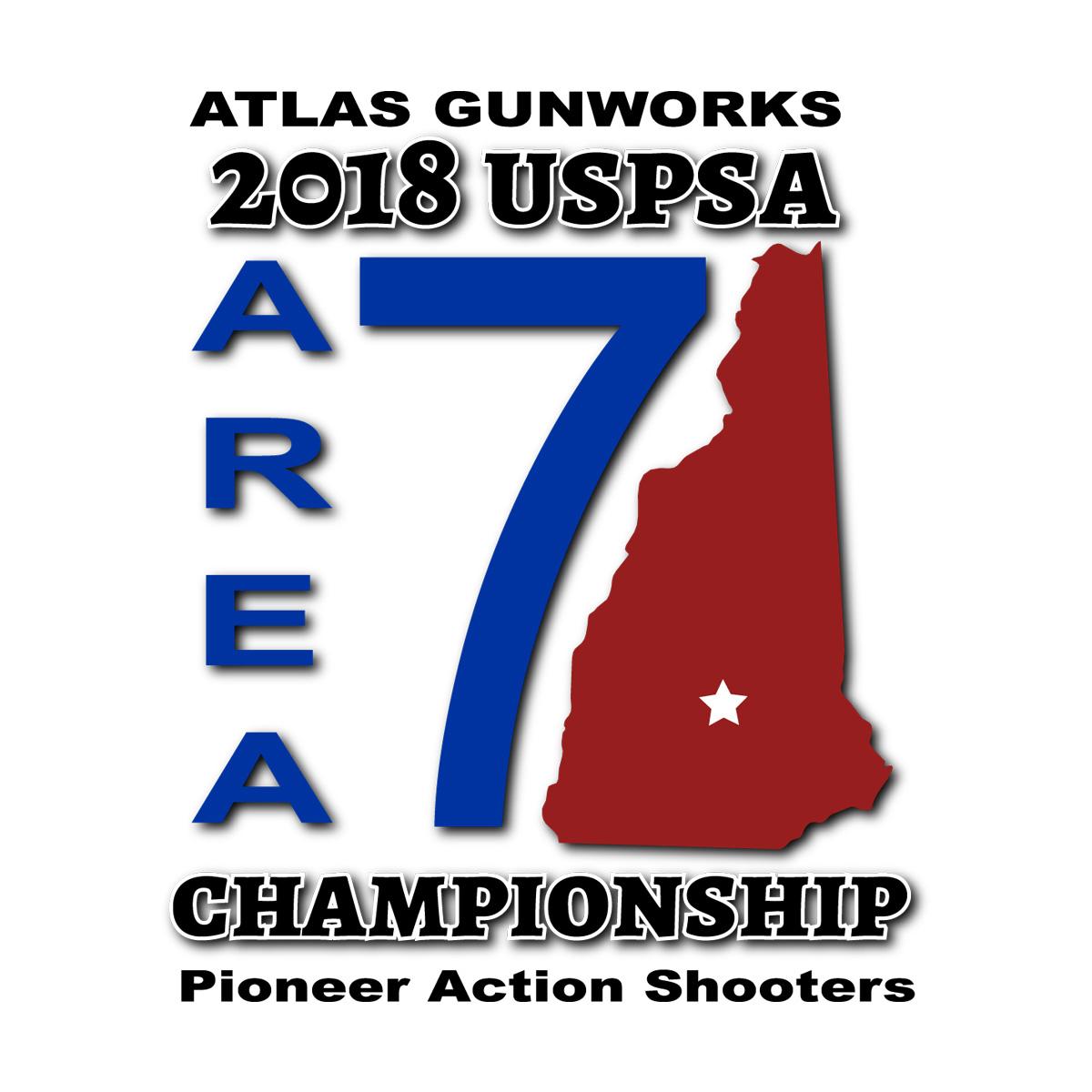2018 Area 7 Championship