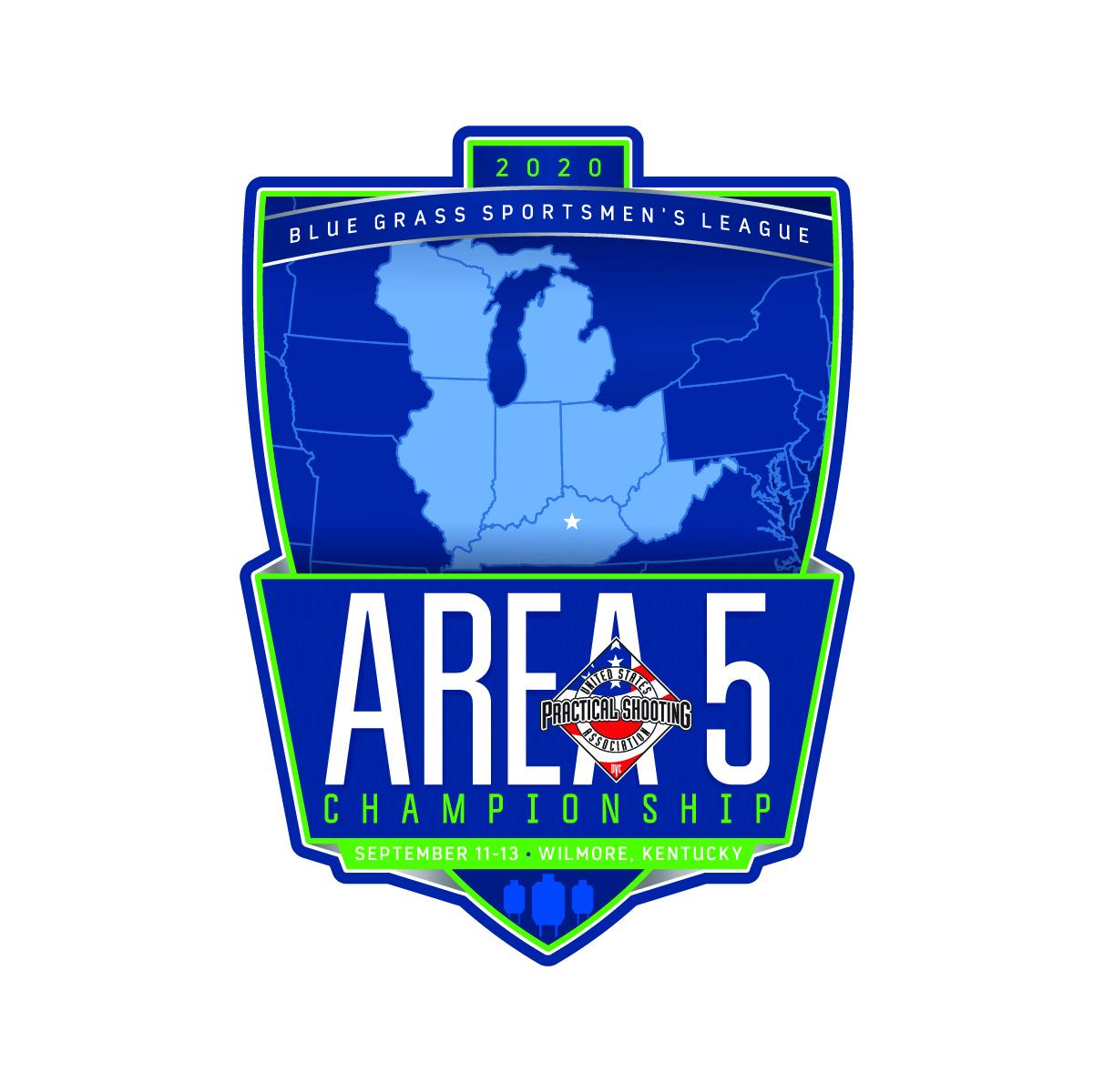 2020 Area 5 Championship