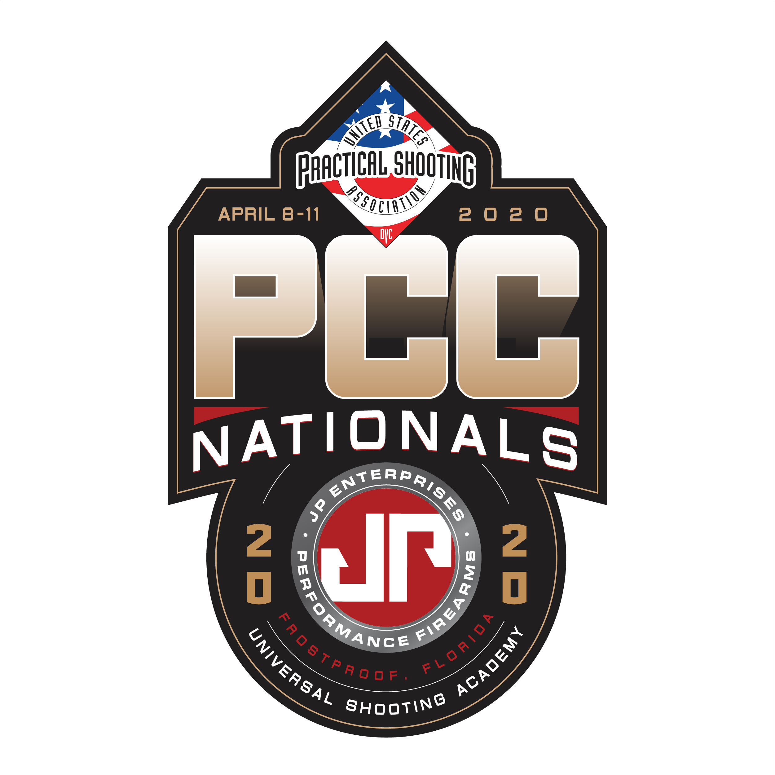 2020 JP Enterprises PCC Nationals