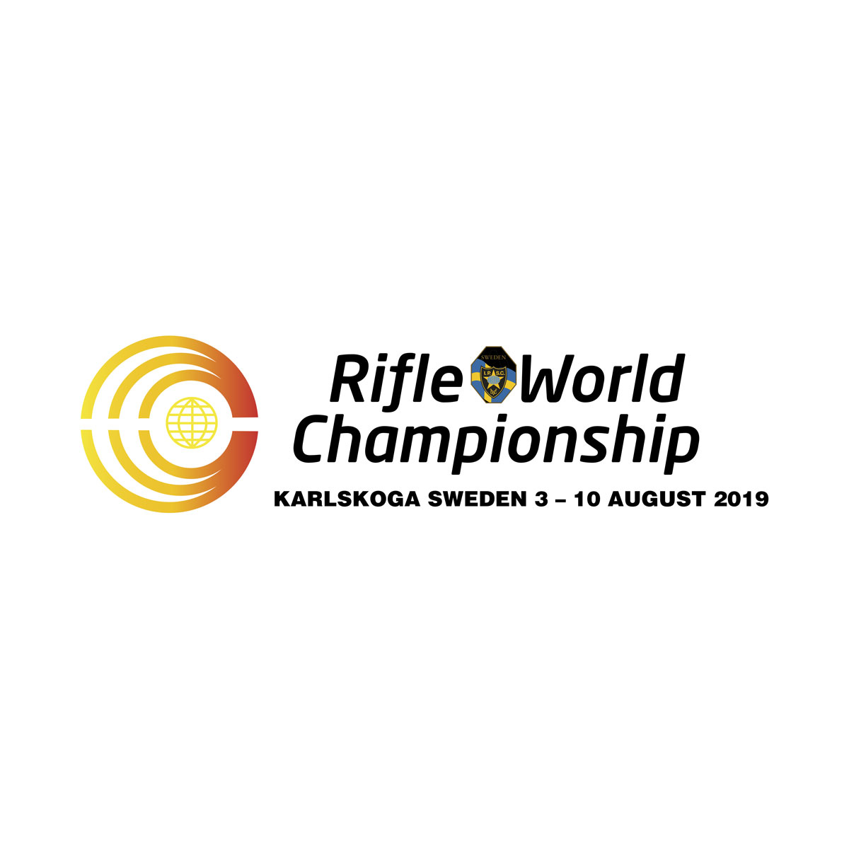 Rifle World Shoot Competition Team - 2019