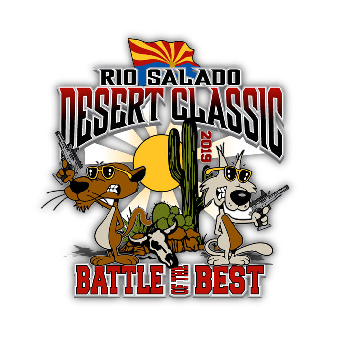 Springfield Armory Desert Classic Area 2 Championship 2019