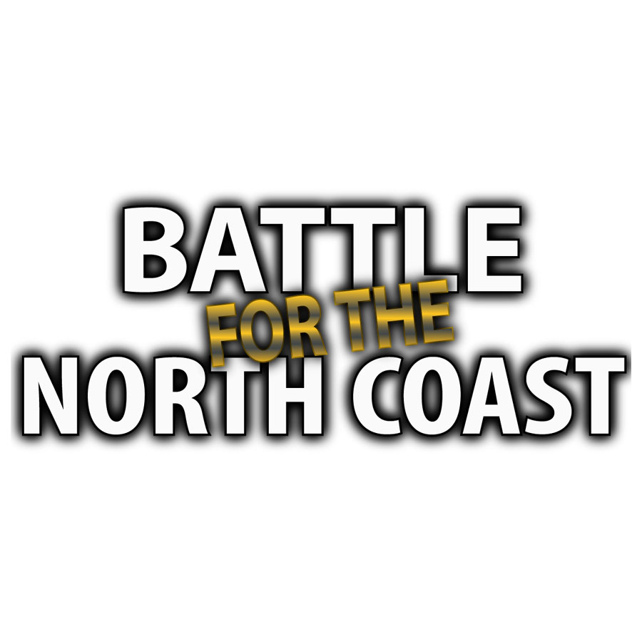 2018 Area Battle for The North Coast