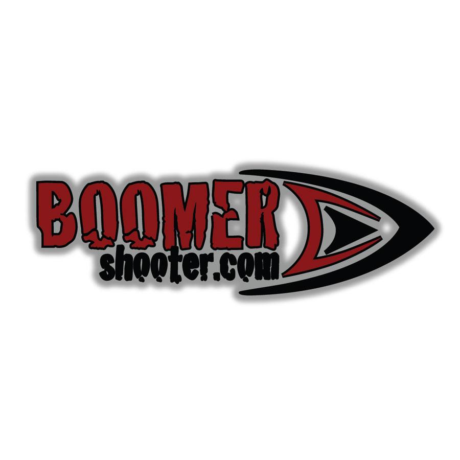 BoomerShooter