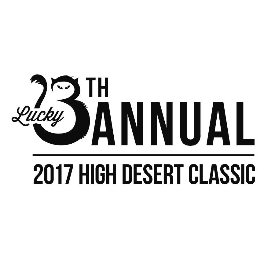 High Desert Classic