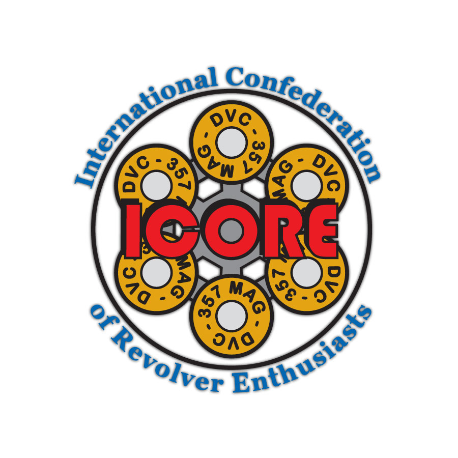 ICORE International Revolver Championship 2019