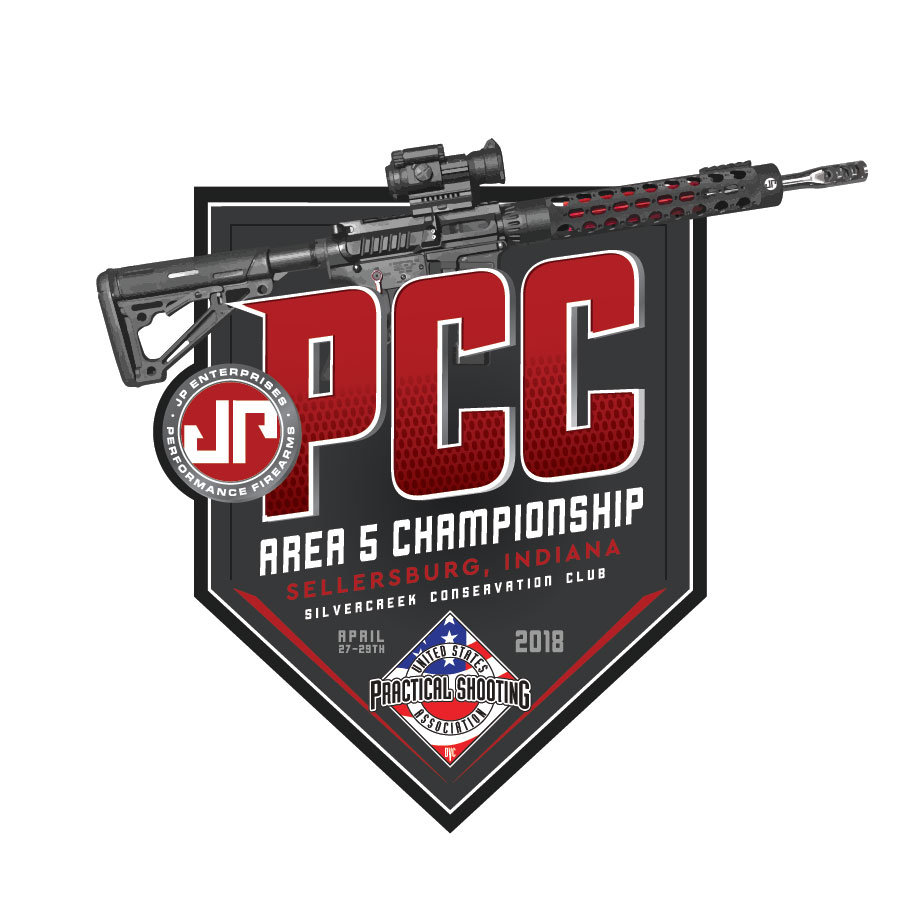 2018 JP PCC Area 5 Championship