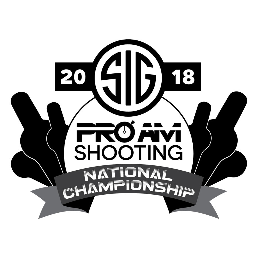 2018 PRO AM Shooting National Championships