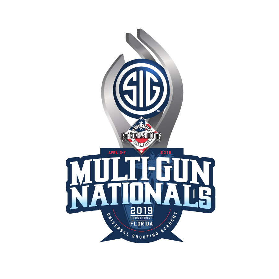 2019 Multi-Gun Nationals