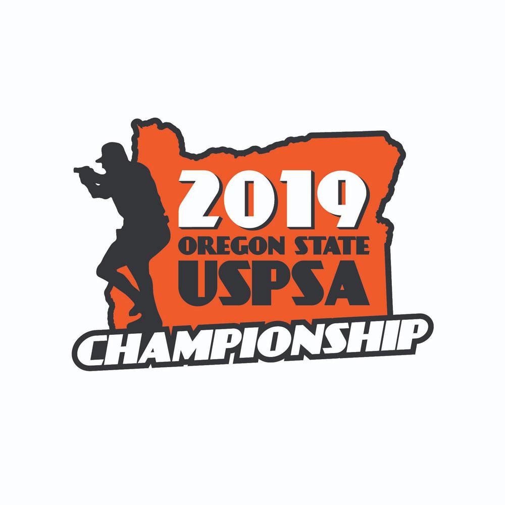 2019 Oregon State USPSA Championship
