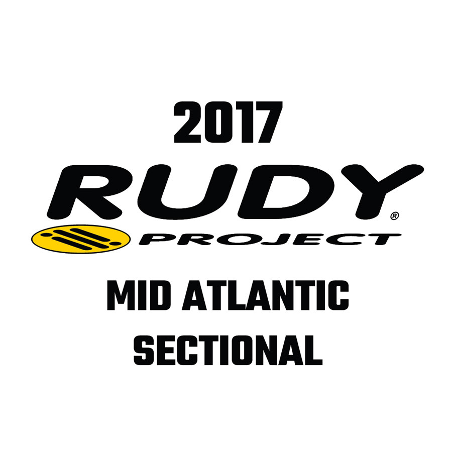 Rudy Project Mid-Atlantic Sectional