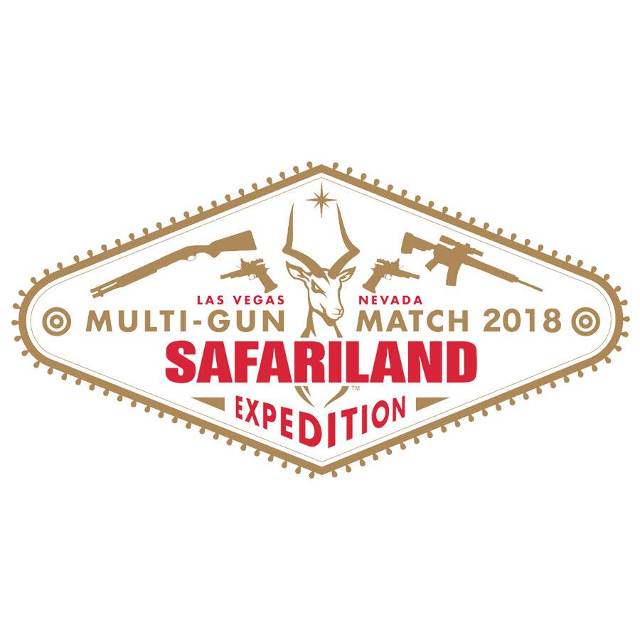 Safariland Expedition Multi-Gun