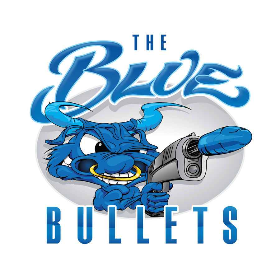 Team Blue Bullets