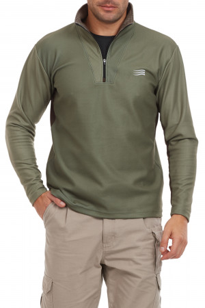 Protech Fleece Men