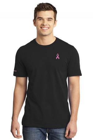 Breast Cancer Awareness Men's Tee