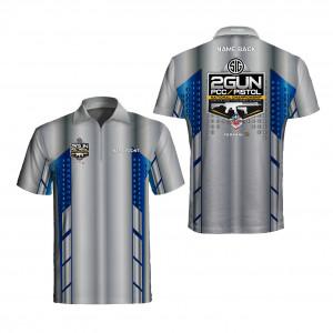 2021 2Gun National Championship Premier Polo