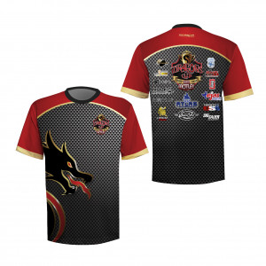 2021 Dragons Cup Crew Neck