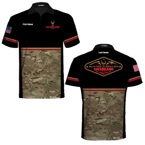 Safariland Expedition Multi-Gun Premier Polo