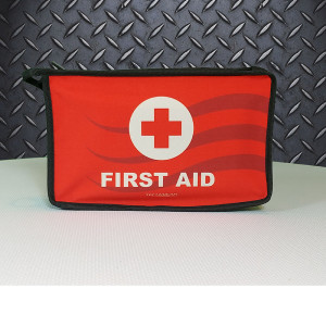 The Little Bit 'O Everything Pouch - First Aid