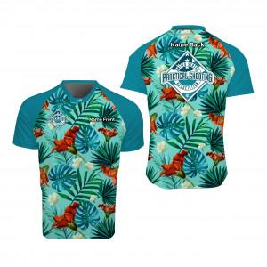 USPSA Hawaiian Day NCS Techstatic