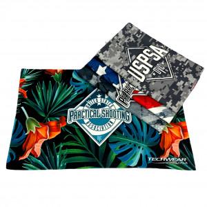 USPSA Range Day Towels - Bundle of 4