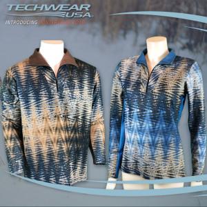His & Hers Protech Fleece