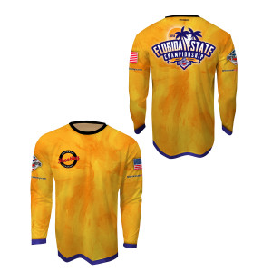 2018 Florida State Championship Long Sleeve Crew-Neck