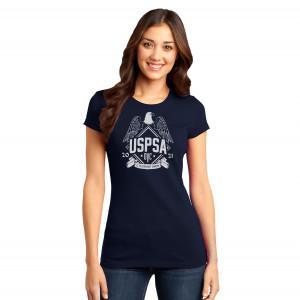 2021 EPU USPSA Ladies' Limited Edition Tee