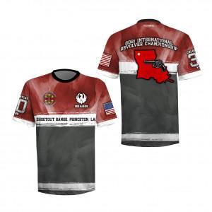 2021 International Revolver Championship Crewneck