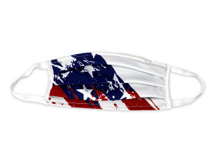 Patriot White