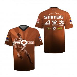 2021 SMM3G V-neck