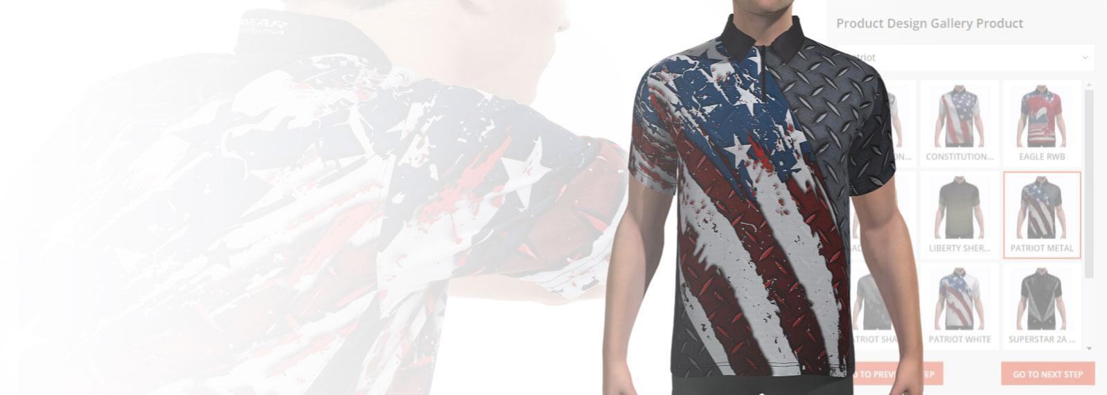 0f4761f7 WELCOME TO TECHWEAR USA NEW Custom Product Designer Customize your favorite  TechWearUSA gear using our new Product Designer Featuring Camo & Patriotic  ...